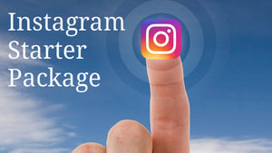 Instagram Video Promotion Package