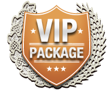 VIP Twitter Favorites Package (2200 - 2500 likes)