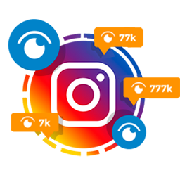 Instagram Small TV Views Package