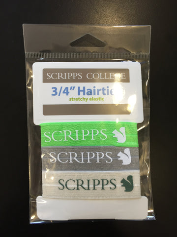 Scripps Hair Ties