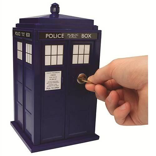 Dr Who Gifts