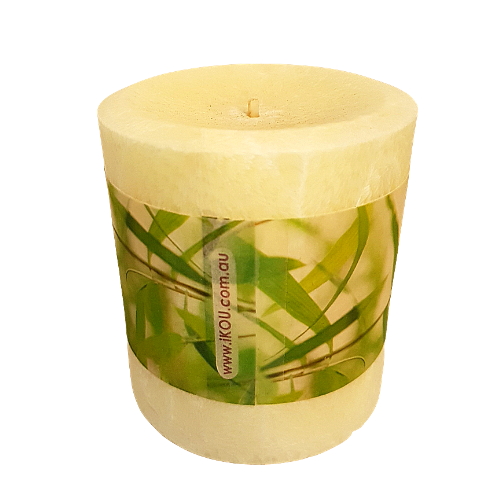 iKOU Candle - Turkish Rose