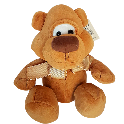 Ralph The Quirky Plush Teddy Bear