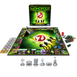 Monopoly Ghostbusters Edition