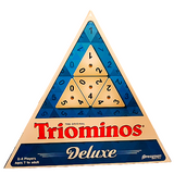 Triominos Delux The Original Family Game