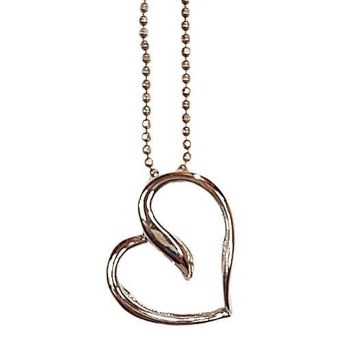 Love Is In The Air Necklace