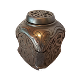 Celtic Box with Secret Compartment