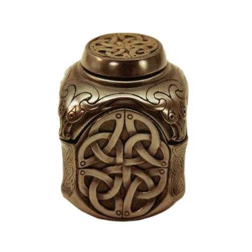 Celtic Knot Box - Sold Out - This Item Will Be Back In Stock Soon