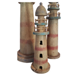 Wooden Lighthouse/s