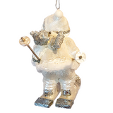 Fun On The Slopes Christmas Tree Ornament