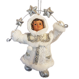 Holiday Fun Christmas Tree Ornament