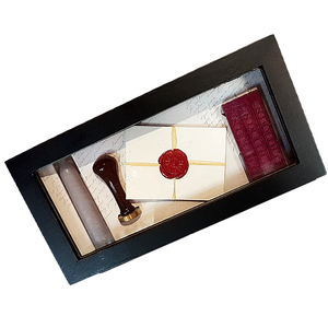 J. Herbin Wax Sealing Gift Case