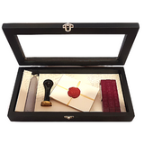 J Herbin Wax Sealing Gift Case