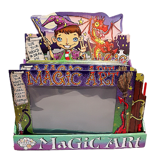 Magic Art Sketcher For Kids