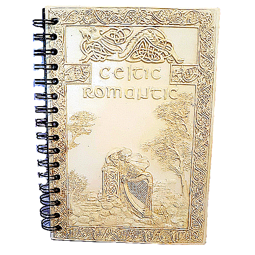 The Celtic Romantic Note Book
