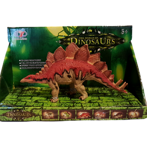 Toy Dinosaur By The World Of Dinosaur Collection