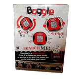 BOOGLE - Twist Me, Shake Me, Search Me