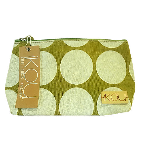 iKOU Cosmetic  Beauty Bag