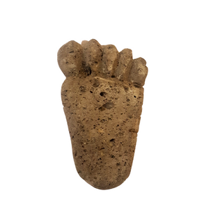 Natural Foot Pumice Stone
