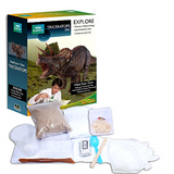 BBC Earth Triceratops Dig Kit
