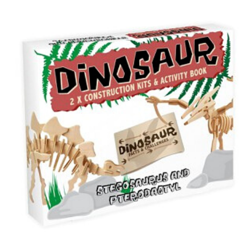 Dinosaur Construction Kit