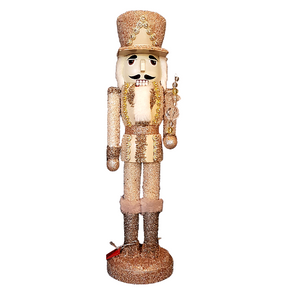 Wooden Christmas Nutcracker - Nut Cracker