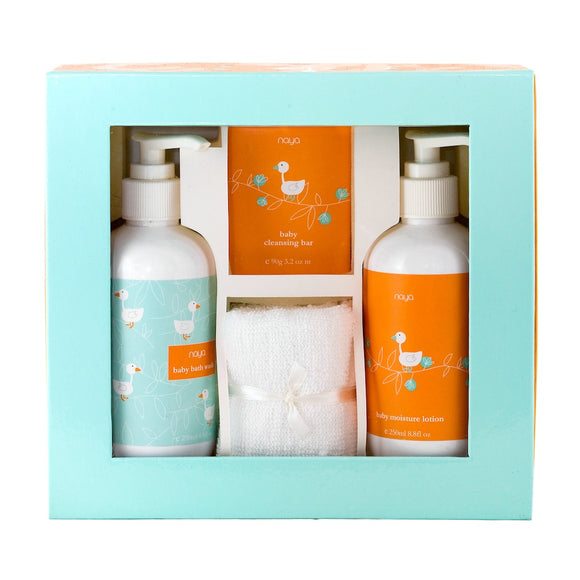 Baby Love Bath Time Gifts Box