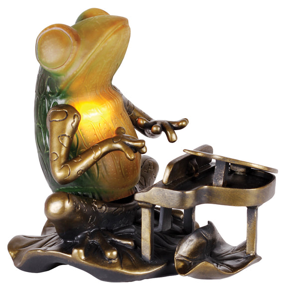 Elton Frog Table Lamp