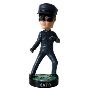 Green Hornet - Kato Bobble Head