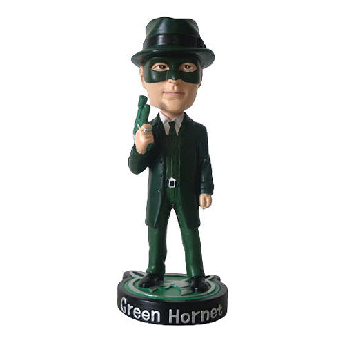 The Green Hornet Bobble Head