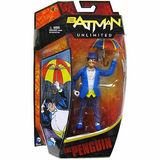 Batman- The Penguin Figure