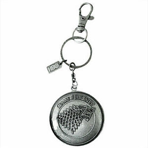 HBO Game of Thrones Key Ring