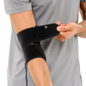 BRACOO ES10 Neoprene Elbow Support