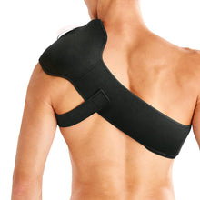 Load image into Gallery viewer, BRACOO IA80 Advanced Thermal Therapy Belt - For Waist & Shoulder  (with 6 Inch Ice Hot Bag)