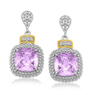A Perfect Guide on Most Beautiful Gemstone- Amethyst