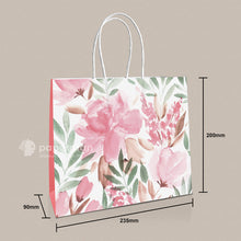 Load image into Gallery viewer, FL-002M Pastel Garden (Pink)