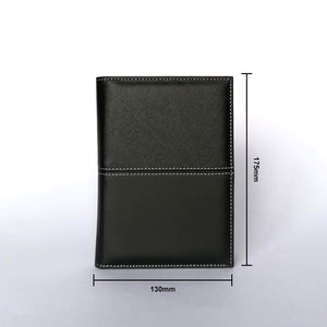 Combi ReStick Note PU Black