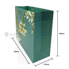 Load image into Gallery viewer, (L04) Raya Festive Paper Bag