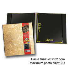 Load image into Gallery viewer, Self Adhesive Photo Album (Copper) Size L