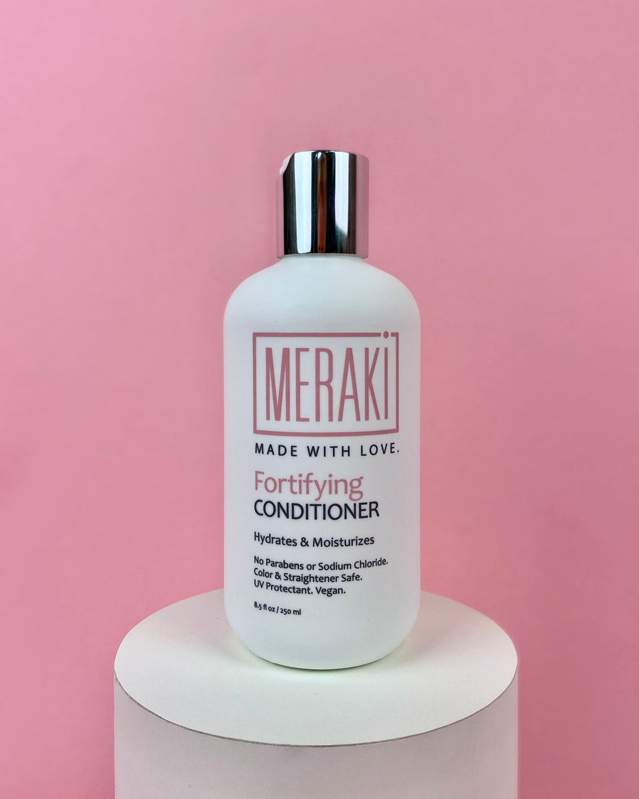 Fortifying Conditioner - lovemeraki