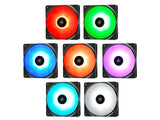 Deepcool RF120 12CM FAN RGB LED with Controller