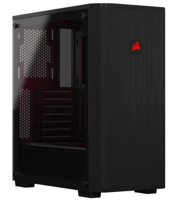 Corsair Carbide 175R RGB ATX Tempered Glass Case