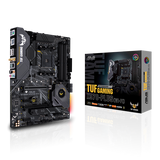 ASUS TUF-GAMING-X570-PLUS (WI-FI & Bluetooth)
