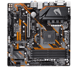 Gigabyte B450 AORUS ELITE AM4