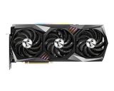 MSI GeForce RTX 3090 GAMING X TRIO 24G Graphic Card - PREORDER