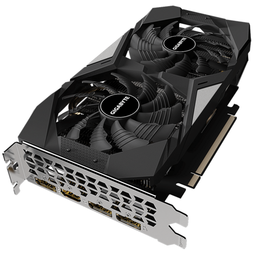 Gigabyte GTX1660 SUPER OC 6GB Graphic Card