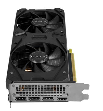 GALAX GeForce RTX™ 3060 (1-Click OC) 12GB Graphic Card