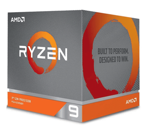 Ryzen9 3900X 12Core AM4- BONUS Free Game Assassin's Creed Valhalla!