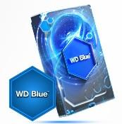 "WD 1TB BLUE 3.5"" SATA3 HDD"