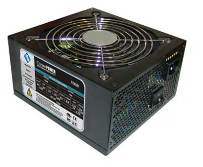 750W COOLER POWER